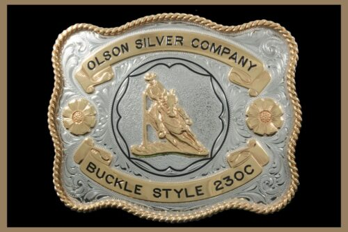 Custom Belt Buckle Canada