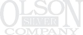 Olson Silver Company Logo