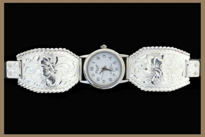 Western Jewelry Ladies Watch