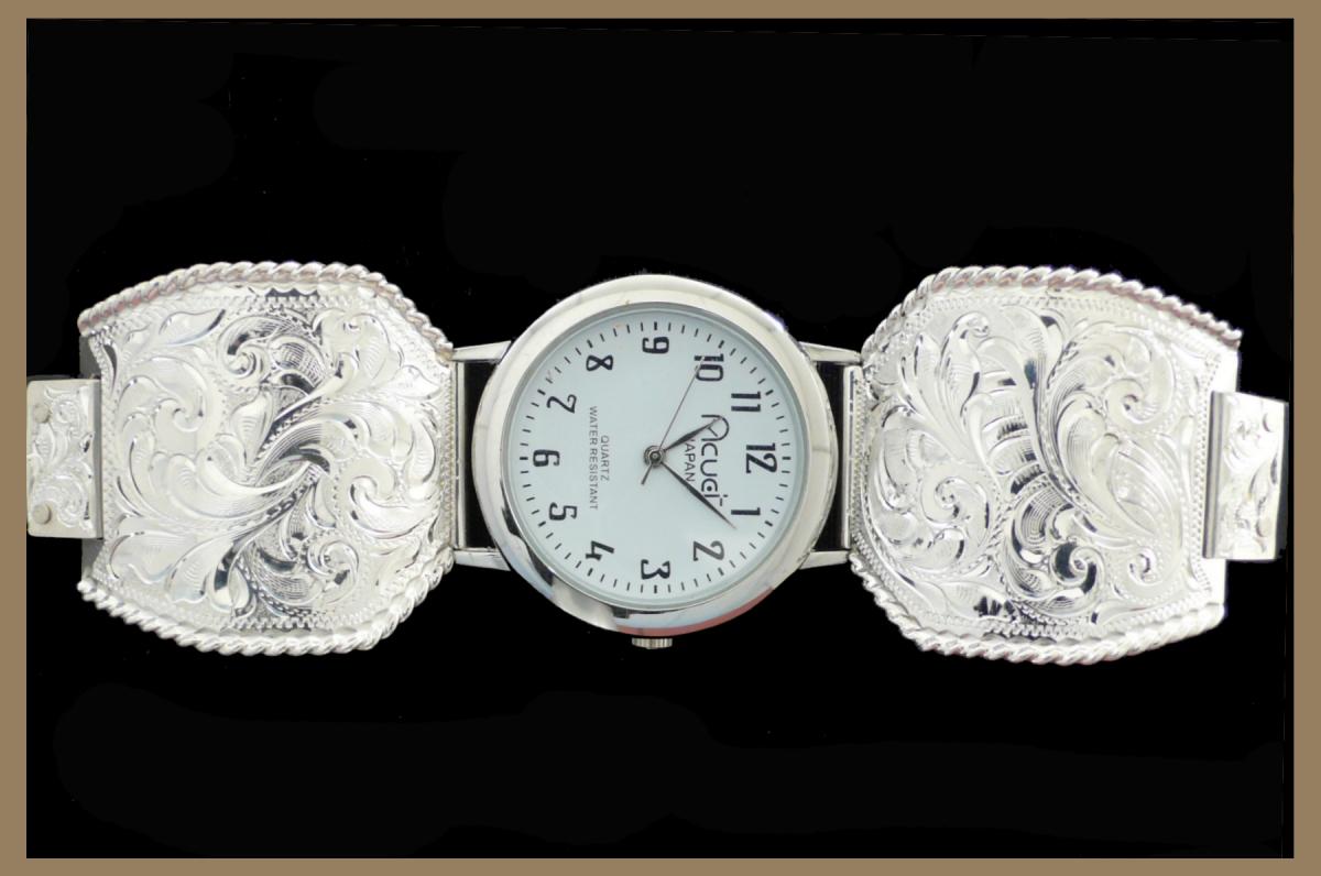 Western Jewelry Men's watch