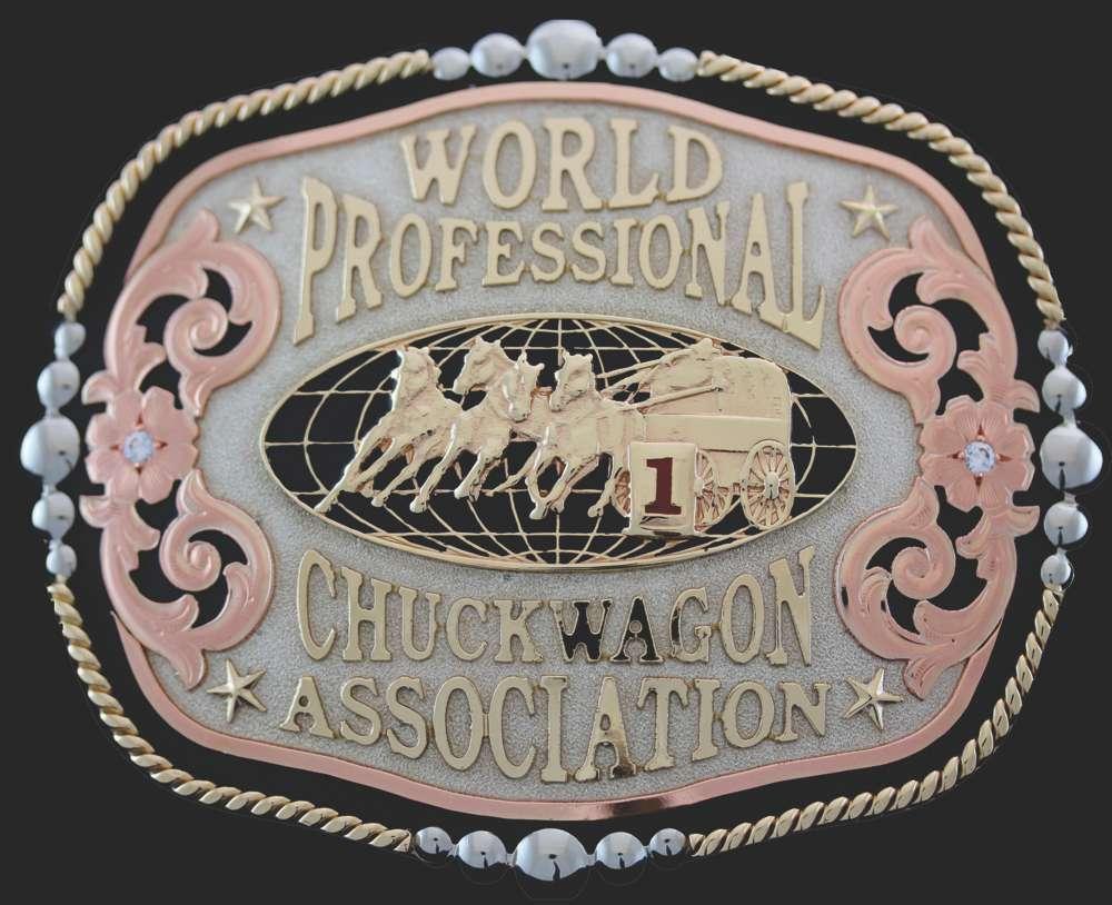Merchandise Option Custom Belt Buckle